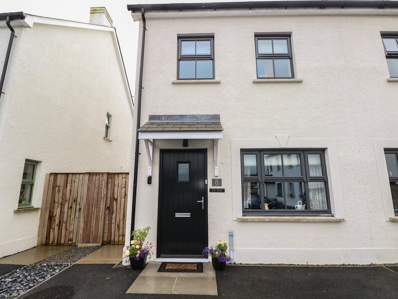Ty Tref, Haverfordwest, holiday rental in Spittal