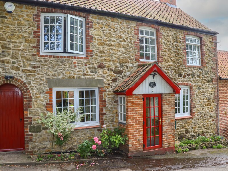 2 Church Lane, Tealby, vacation rental in Caistor