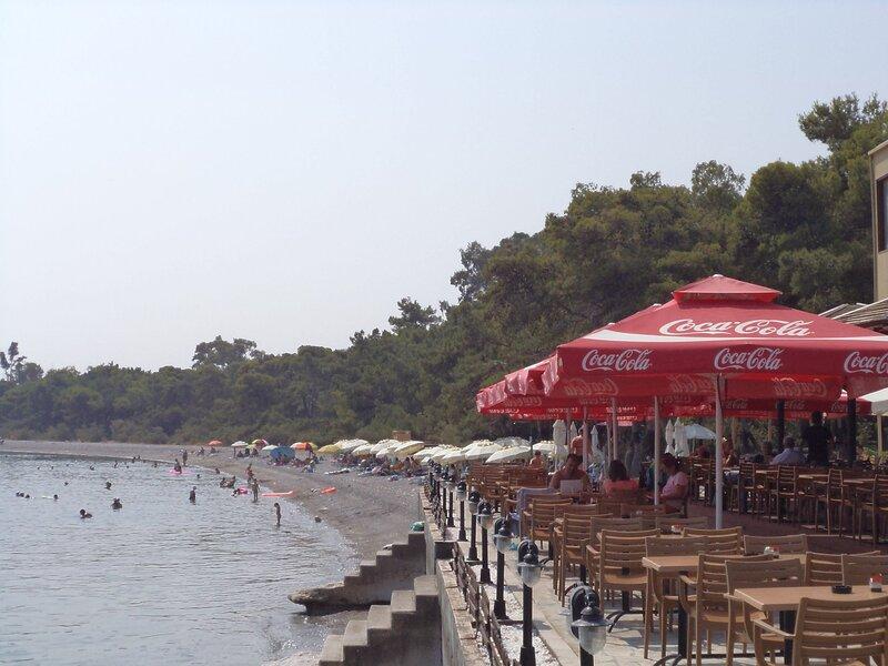 жилье для отпуска, holiday rental in Melissi