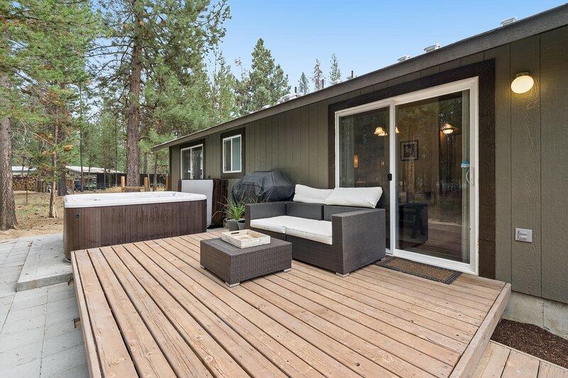 68 Ammon, holiday rental in La Pine