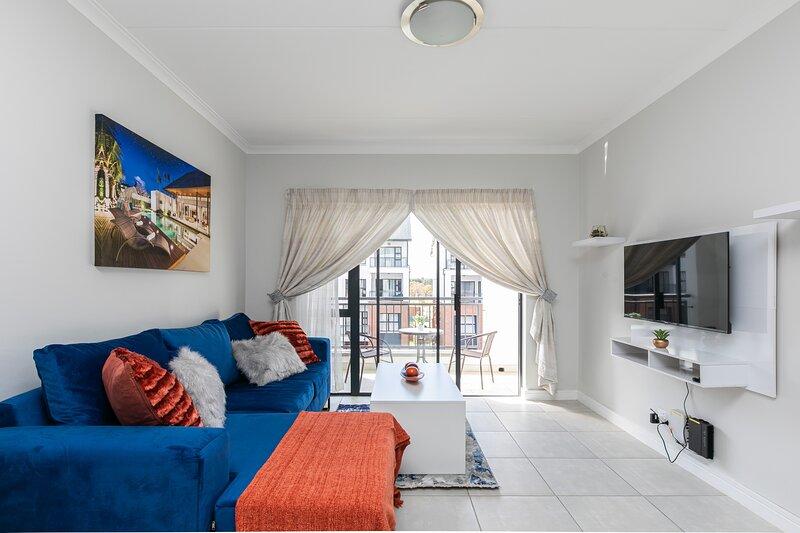 The Blyde Crystal Lagoon - Presidential Villa – semesterbostad i Pretoria