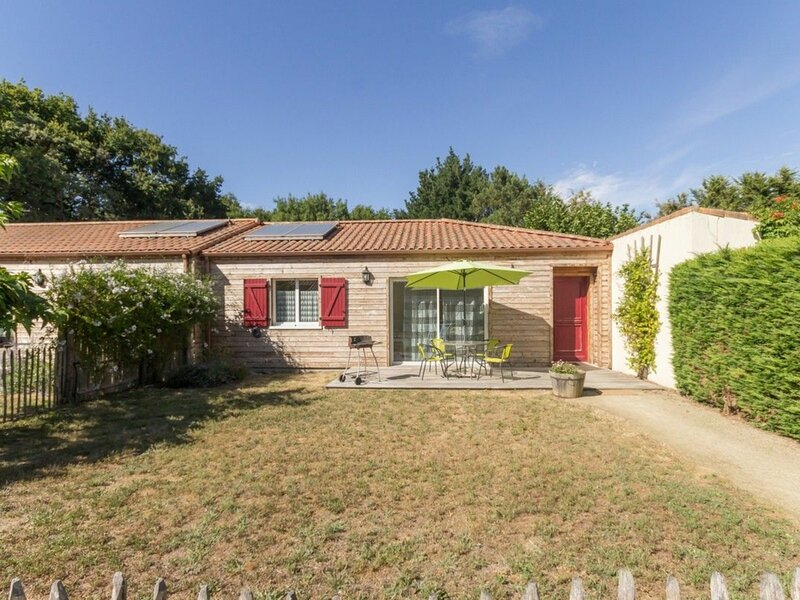 Gîte Rouge, holiday rental in Frossay