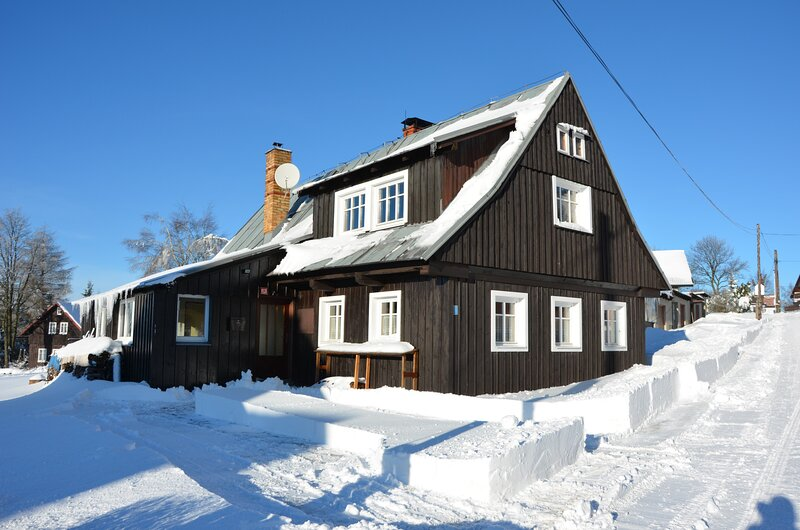 Bergchalet Gutpe, location de vacances à Burany