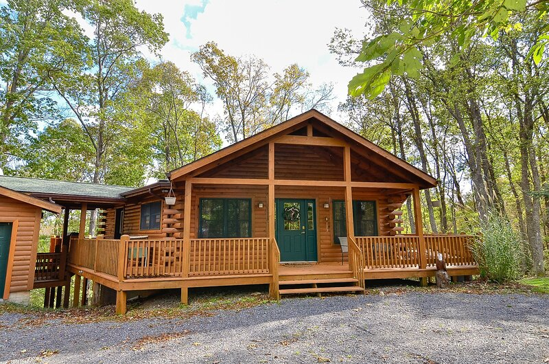 Cozy Cabin, holiday rental in Mount Storm