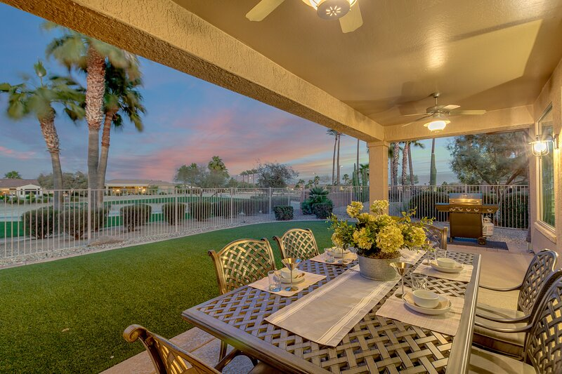 Brookhaven, holiday rental in Wittmann