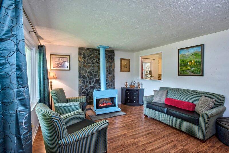 Stonecrest villa  WIFI, holiday rental in Covington