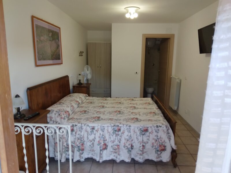 Bed and Breakfast Goriano Valli, holiday rental in Calascio
