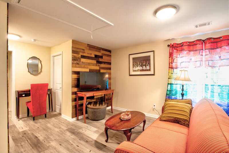 COMFY HIDE OUT, holiday rental in Covington