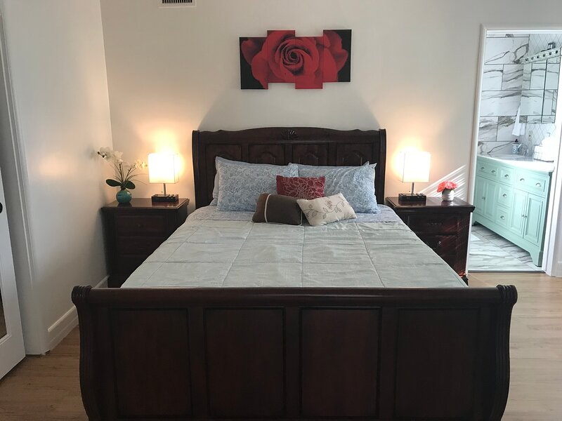 Meticulous Private House - Camarillo Heights, CA, holiday rental in Santa Paula