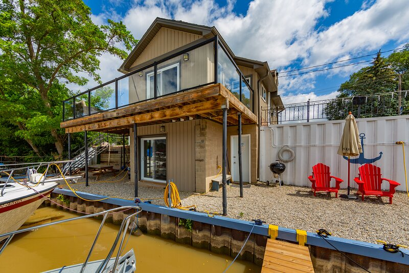 Harbour House, vacation rental in Port Stanley