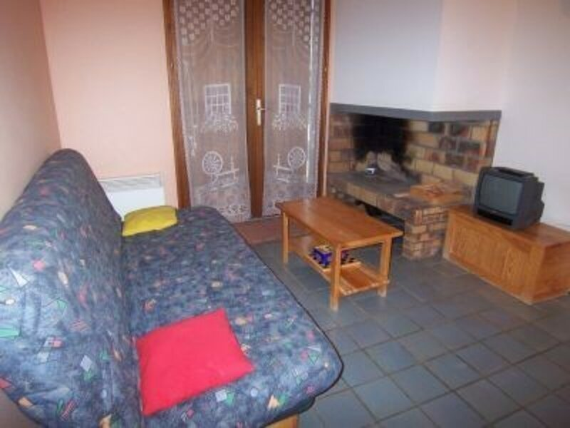 ESTIOUERE B 6 couchages ST LARY SOULAN, holiday rental in Vignec