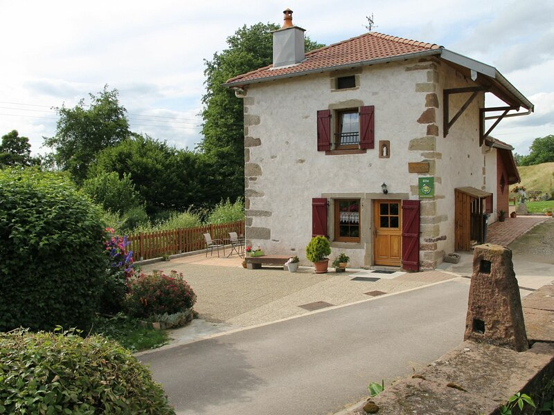LA STEPH', holiday rental in Contrexeville