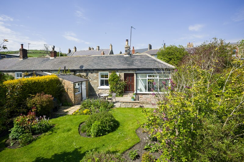 Dogdaisy Cottage, vacation rental in Chatton
