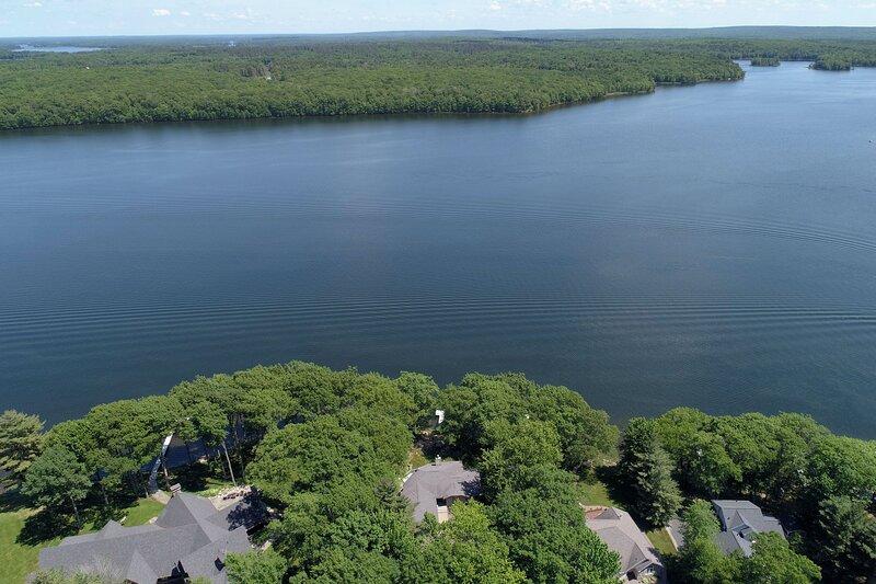 Cheif Lake Lodge, alquiler de vacaciones en Radisson