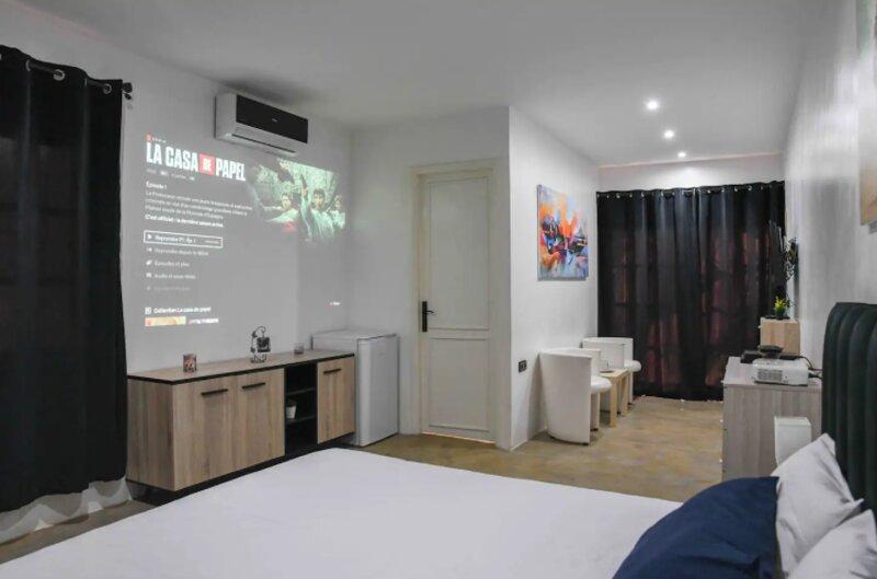 Best apartment, aluguéis de temporada em Maryknoll