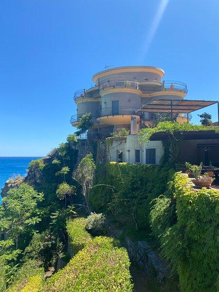 Villa Alcado, vacation rental in Province of Catanzaro