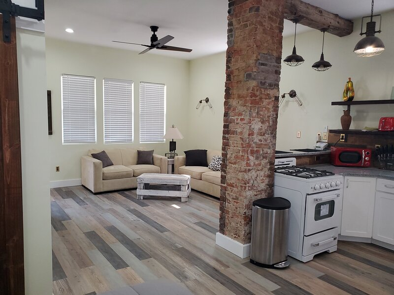 Charming, cheerful, uniquely elegant Weekend/Business/vacation -Center of Indy, holiday rental in Plainfield
