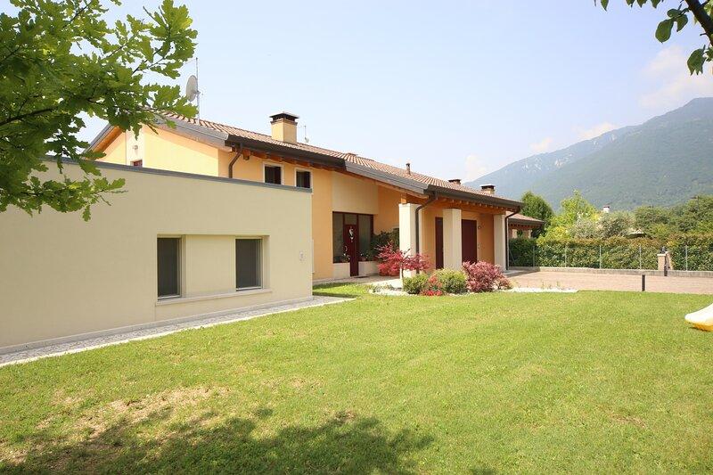 Apartment Conte, vacation rental in Castelcucco