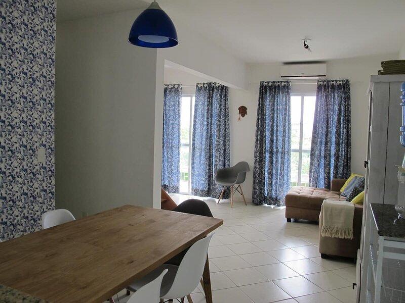 Varandas de Bertioga- Cobertura Duplex em Bertioga, location de vacances à Bertioga