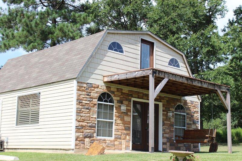 The Cottage, location de vacances à Crockett