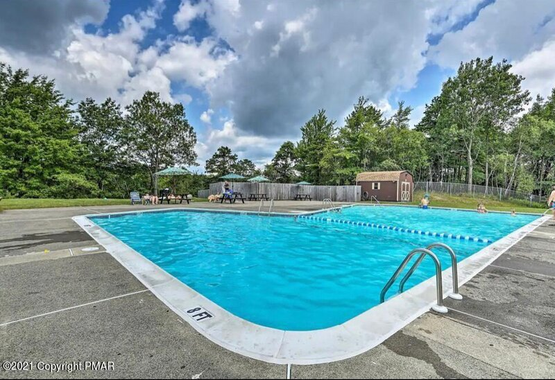 Country Aces, vacation rental in Long Pond