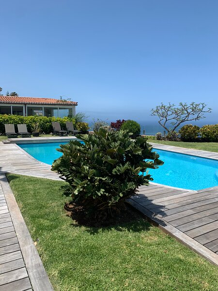 Villa Irina, aluguéis de temporada em El Sauzal