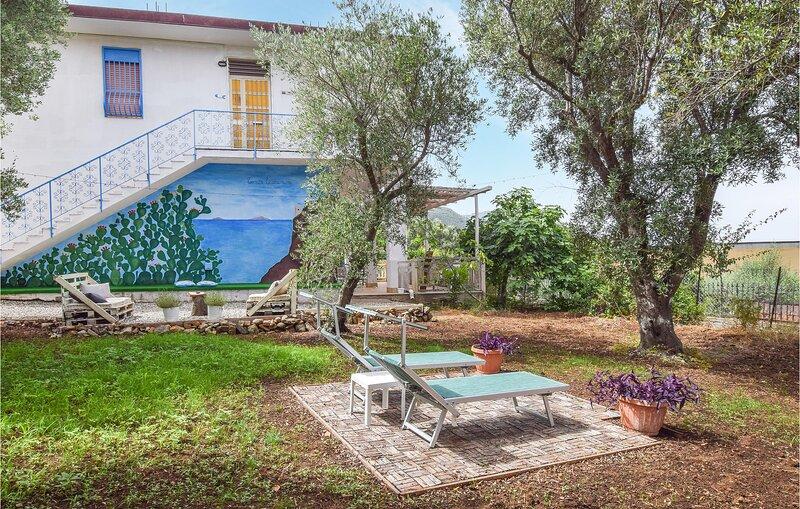 Panoramic house (IKK539), holiday rental in Taurianova