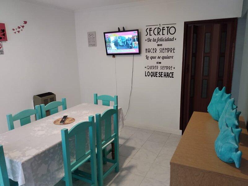 Departamento Nalu-Rumu, holiday rental in Sierra de los Padres