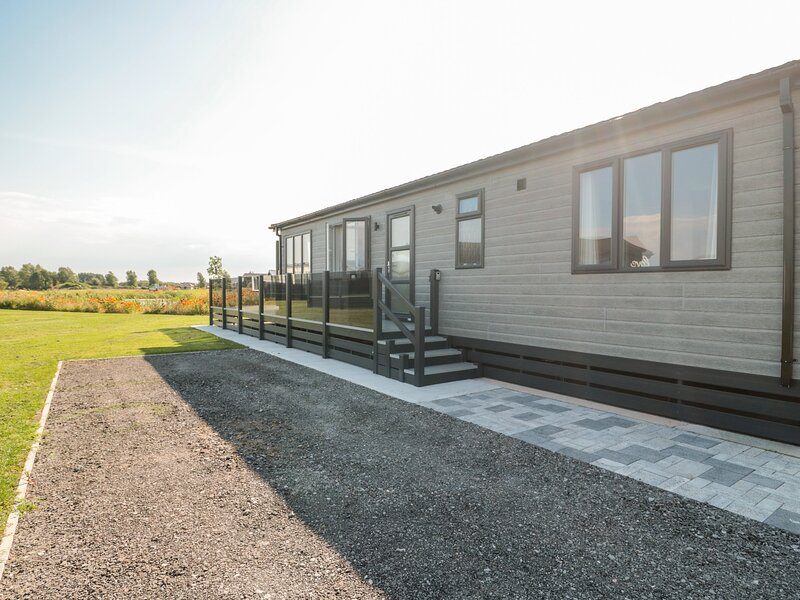 Number 8, Brean, holiday rental in Uphill