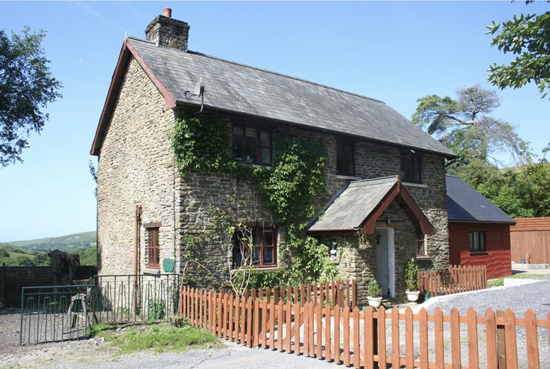 The Barn Cottage, holiday rental in Gorseinon