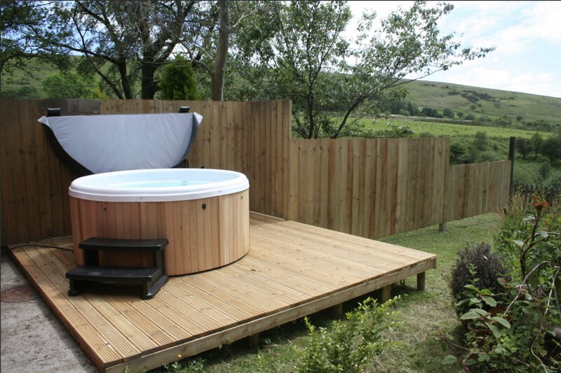 The Hideaway, holiday rental in Gorseinon