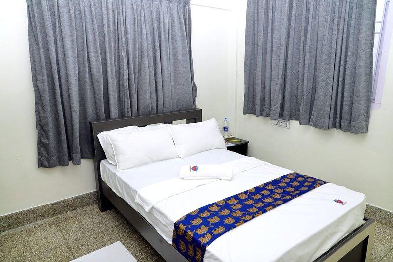 Smart Stays, holiday rental in Kanyakumari