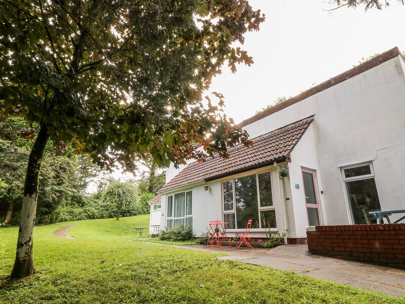 Beau's Bungalow, Gunnislake, location de vacances à Latchley