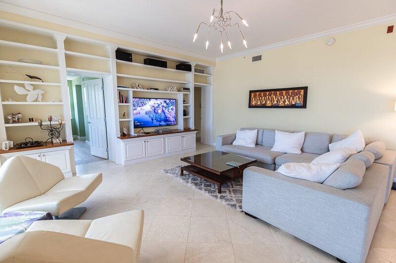 Penthouse Paradise | Developer Unit w/ Every ★ Upgrade Possible!!, aluguéis de temporada em Long Key