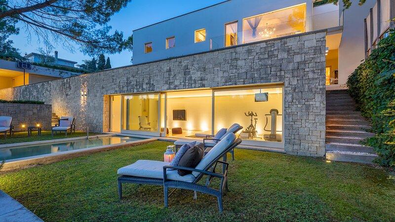 EV-EMMA033 - Villa Collegonzi 8, holiday rental in Limite Sull'Arno