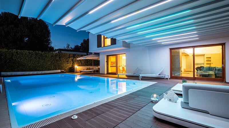 EV-EMMA274 - Villa Amace 8, location de vacances à Tirrenia