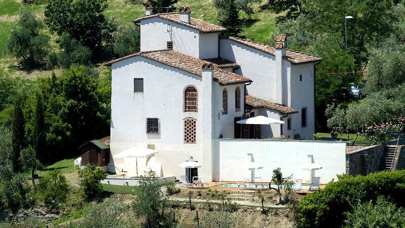 PO-B794-DPON15AT - Poggio Nuccioli 12, holiday rental in Tizzana