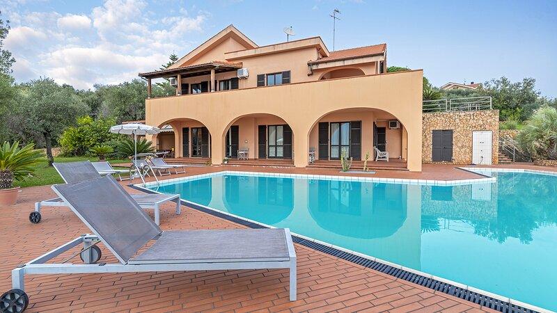 EV-EMMA209 - Villa Elda 6, location de vacances à Toirano