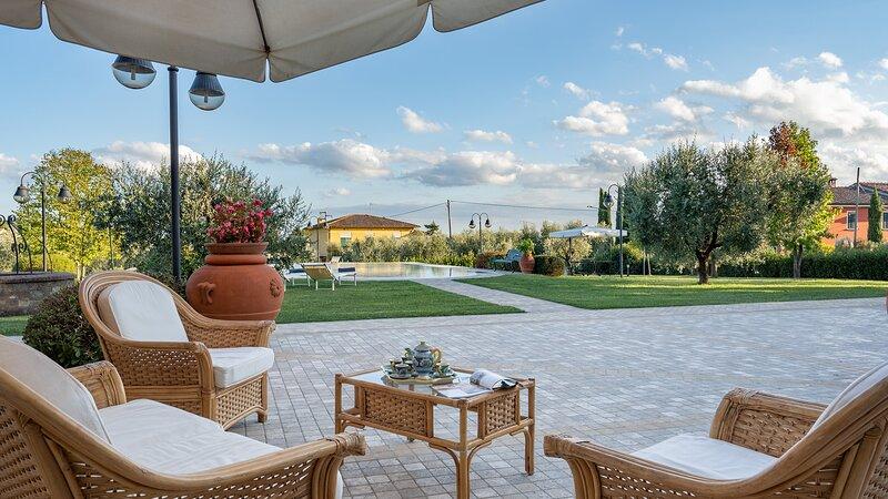 LU-F452-SGIU68AT - Villa Gabri 8+2, vacation rental in Montecarlo