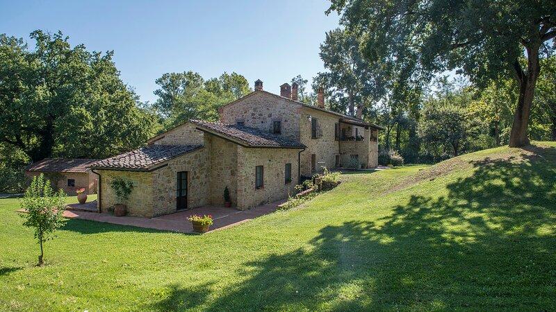 EV-EMMA016 - Il Molinaccio 14, holiday rental in Cervognano