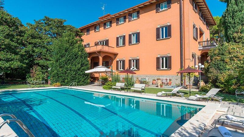 PG-C990-DFIO19AT - Villa Michelangelo 14, holiday rental in San Mariano