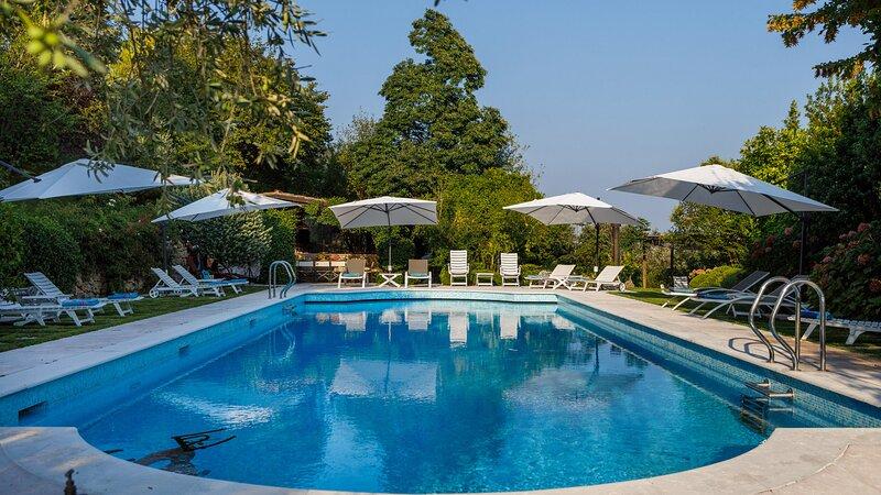 EV-EMMA015 - Il Galero 12+2, vacation rental in Castelcucco