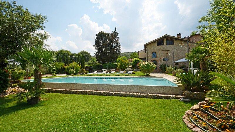 SI-I877-SP3714AT - La Capanna di Franca 6+2, holiday rental in Orgia