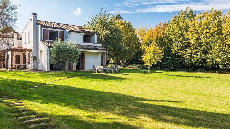 EV-EMMA187 - Villa Alsir 4, vacation rental in Bertinoro