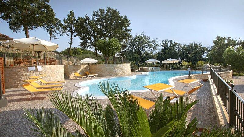 EV-EMMA137 - Le Fontanelle 15, holiday rental in Barchi