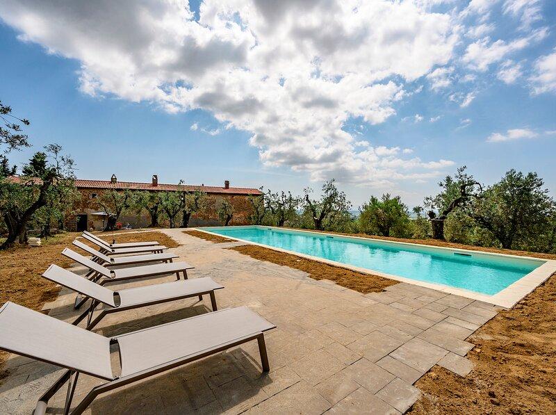 EV-EMMA042 - Villa Monnalisa 12, alquiler de vacaciones en Vinci