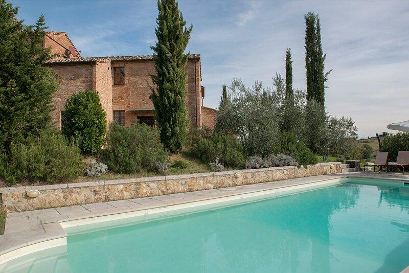 EV-EMMA006 - Casale Dei 12, holiday rental in Cervognano