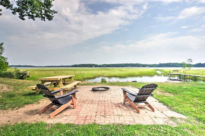 Edgewater Escape, holiday rental in Vineland