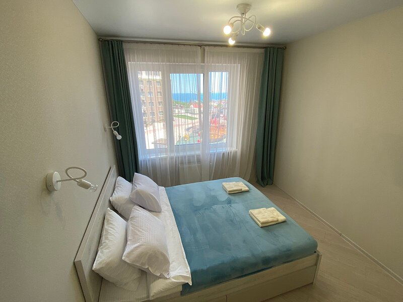 Lighthouse appartments -Arcadia, holiday rental in Arcadia