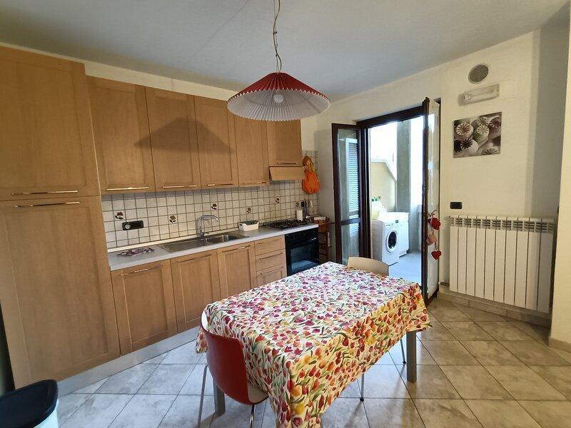 Appartamento a cinque minuti dal centro di Lecce, location de vacances à San Cesario di Lecce
